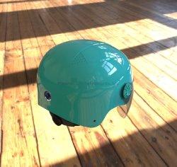 Types de protection de sécurité de formation Smart casque de sécurité haute caméra HD Scooter électrique casque de vélo