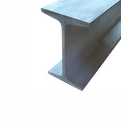 突き出されたカスタムOEMサービスアルミニウムI型梁の標準の長さ
