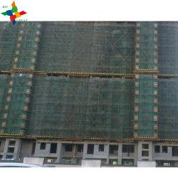 Malha de segurança construção verde /Construção de malha de segurança