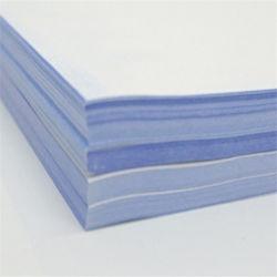 Управление безуглеродной копировальной бумаги 55GSM 80GSM Clear печать