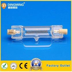 P2/13 Dxx 230V800W R7s Lámpara halógena de Base