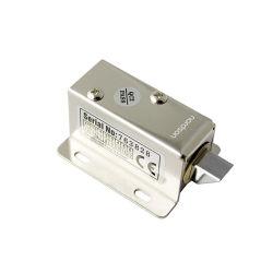 Lock-Tougue réglable DC12V ou 24V 6V Cabinet grève électrique de porte électronique magnétique