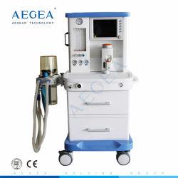 AG-Am002 marcação ISO UTI do Hospital Dental Equipamento de anestesia