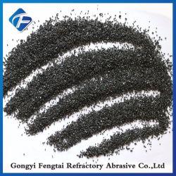 98 % de carbure de silicium noir F150, F180, F220, F320 Fine poudre SIC