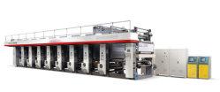 고속 전산화된 색깔 기록기 윤전 그라비어 압박 인쇄 기계 (7개의 선그림 모터)