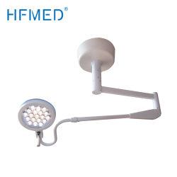 Fuente de luz LED de alerta médica en el techo de la luz de funcionamiento