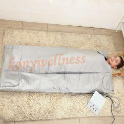 Sauna infrarouge portable sac de contrat cadre pour le corps de minceur, soins personnels thérapie chaud Portable salle de sauna sec que la beauté de l'équipement