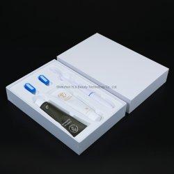 Kits de blanchiment des dents de gros logo privé des dents blanches brosse à dents et dentifrice Kit sans fil