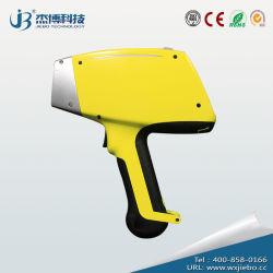 금속 무기물 RoHS 금 분석을%s Jb8000 휴대용 Xrf 분광계