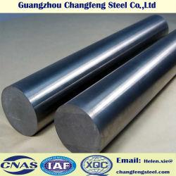 Barra rotonda dell'acciaio legato dell'acciaio della muffa 1.2344 H13 SKD61