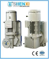 Shenxi тяговой лебедки / лебедка с маркировкой CE сертификации