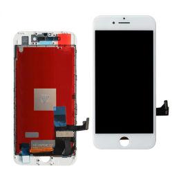 Grade AAA+ qualité Meilleure qualité testés en noir et blanc et l'écran LCD à écran tactile pour iPhone 7 7g