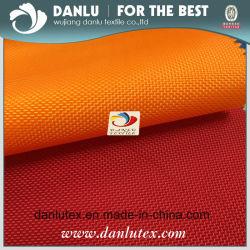 1200d FDY обычный стиль тканого Оксфорд ткань для подушки безопасности