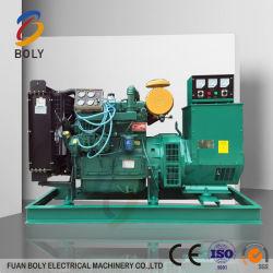 Weifang Serise 4 Accident vasculaire cérébral Water-Cooled 30kVA 40kVA Puissance 50kVA diesel générateur électrique à prix compétitif