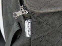 سوداء [كر ترونك] منظمة حقيبة