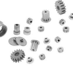 금속 CNC 기계 가공 부품 게이지 부품