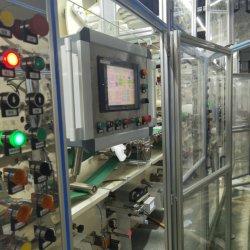 Fabricación de máquinas automáticas de toalla sanitaria