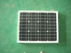 Panel solar de 35W 12V DC Ventilador Solar