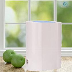800mg/H generador de ozono de la máquina de agua de lavado proteger la salud