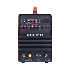 TIG-DC 200 Inverter Ai Digital IGBT MMA mit Aufzug TIG-Schweißens-Geräten-Lichtbogen-Schweißer Gleichstrom-Schweißgerät