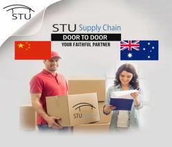 Китай морских перевозок на эффективность таможенной очистки в Канаде Австралии