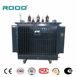 50kVA~10mva/35 Nltc가 포함된 3상 유입식 변압기