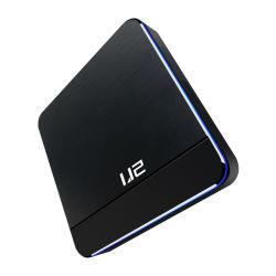 Xangshi populares U2 S905X3 2.4/5g WiFi dual compatible USB 2.0 de 64 bits Bt4.1 4GB de RAM Smart TV Box 64GB de ROM de Android