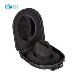 Gorra de almacenamiento personalizado maletín EVA portador de la tapa de béisbol caso Hat Bolsa de viaje de los casos en tapas