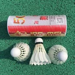 Badminton volant plume de canard OEM/Super Shuttle coqs Badminton