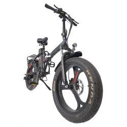 Electric Bike Sport Adulte/Cycle/électriques E Vélo électrique pliant