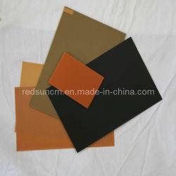 L'isolement feuille de papier phénolique stratifié électrique (3021)