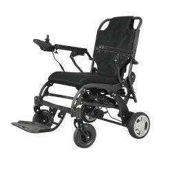 Vorbildlicher leichter Rollstuhl-Energien-Roller-Luftfahrt-Arbeitsweg der Falten-2020 u. des Arbeitsweges elektrischer Rollstuhl-Bewegungsmotorisierte Rollstühleelektrischer Silla-De Ruedas Power