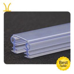 샤워 룸 207c용 유리 도어 방석 PVC 밀봉 스트립