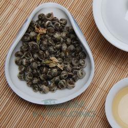 Tè della perla del drago del gelsomino (sfera del drago)