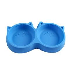 Nourriture pour chat plats personnalisée en usine DESIGNER chien bols pour animaux de compagnie