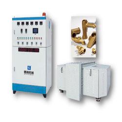 금속 녹기를 위한 Delynn 90kw 힘 주파수 유도 전기로
