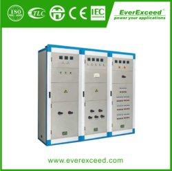 De bonne qualité de l'onduleur UPS 10-100 kVA industriel onduleur en ligne de la fréquence utilisée pour long temps de sauvegarde et de sous-station