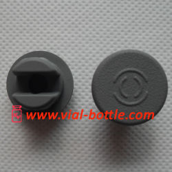 20mm Lyophilization Butyl Rubber Stopper (HVRS012)