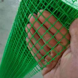 Rete metallica saldata in PVC o acciaio inox galvanizzato