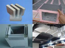 Алюминиевые ламинированные Phenolic системной платы для теплоизоляции