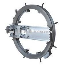 Machine voor zwaar gebruik met pneumatische flens (AYO-500)