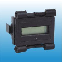Contatore LCD 8044C contatore digitale a 8 cifre contatore nero piccolo Contatore