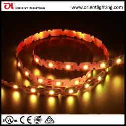 Лучшее качество обратно ленту гибкие светодиодные полосы света лампы