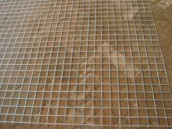 Gelaste draadnetten met PVC-coating, voorzien van CE en SGS Met lage prijs