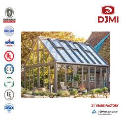 Het nieuwe Groene Huis Van uitstekende kwaliteit van het Glas van Lowes Sunrooms van het Ontwerp