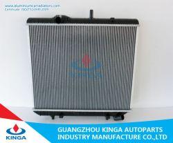 Kunststofftank Auto-Kühler für Benz MB100/140 Mt OEM Nr. 661 500 3902
