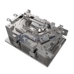 Máquina de moldes de plástico para Moldes de Injeção de Plástico