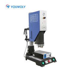 Fabrieksprijs Ultrasonic Plastic Lasmachine Plastic Lasapparatuur ABS PA PP HDPE PE
