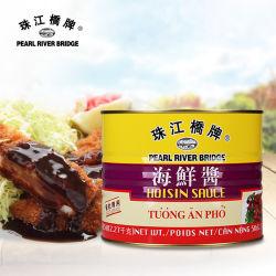 Salsa Hoisin Bridge Pearl River 2.27kg condimento sano e conveniente