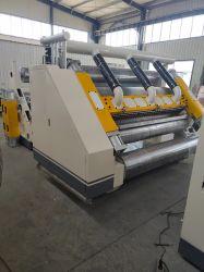 Automatic 280s flûte Facer unique de la machine en ligne de production de carton ondulé